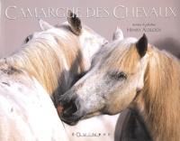 Henry Ausloos - Camargue des chevaux.
