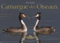 Henry Ausloos - Camargue des oiseaux.