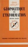 Henry Bakis - Géopolitique de l'information.