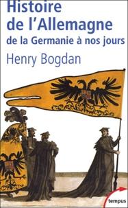 Histoire de lAllemagne - De la Germanie à nos jours.pdf