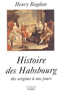 Histoire des Habsbourg. - Des origines à nos jours.pdf