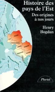 Deedr.fr HISTOIRE DES PAYS DE L'EST. Des origines à nos jours Image