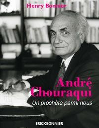 Galabria.be André Chouraqui Image