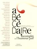 Henry Bulawko - Abécédaire incomplet de l'humour juif. 1 DVD