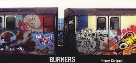 Henry Chalfant - Burners.