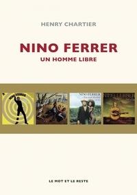 Lemememonde.fr Nino Ferrer - Un homme libre Image