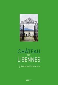 Henry Clemens - Château de Lisennes.