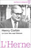 Henry Corbin - .