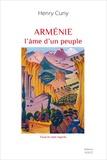 Henry Cuny - Arménie - L'âme d'un peuple.