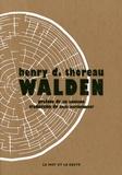 Henry d. Thoreau - Walden.