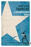 Henry-David Thoreau - La désobéissance civile.