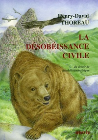 Feriasdhiver.fr La désobéissance civile -