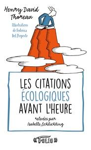 Les citations écologiques avant lheure.pdf