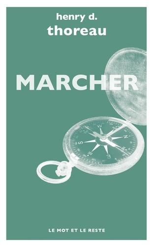 Marcher - Format ePub - 9782360544172 - 2,99 €