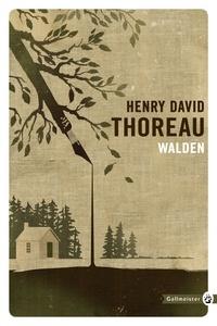 Walden ou La vie dans les bois - Henry-David Thoreau - Format PDF - 9782404008370 - 9,99 €