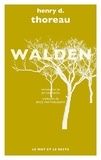 Henry-David Thoreau - Walden.