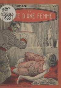 Henry de Golen - La faute d'une femme.