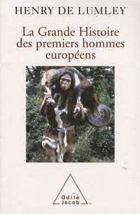 Goodtastepolice.fr La grande histoire des premiers hommes européens Image