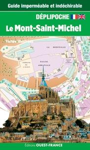 Le Mont Saint-Michel - Henry Decaëns pdf epub