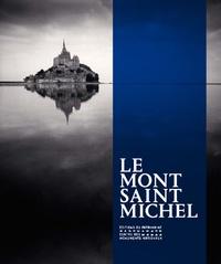 Henry Decaëns - Le Mont Saint-Michel.