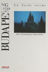 Henry Dougier et Anne Allasseur - Budapest.