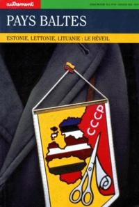 Deedr.fr ESTONIE, LETTONIE, LITUANIE. - Le réveil Image