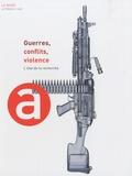 Henry Dougier - Guerres, conflits, violence - L'état de la recherche.