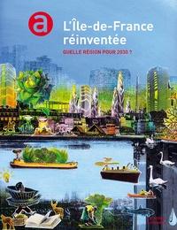 Histoiresdenlire.be L'Ile-de-France réinventée - Quelle région pour 2030 ? Image