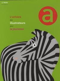 Henry Dougier et Patricia Perdrizet - L'univers des illustrateurs pour la jeunesse.