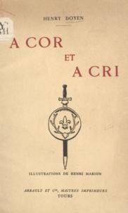 Henry Doyen et Henri Marion - À cor et à cri.