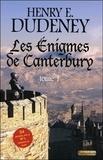 Henry Ernest Dudeney - Les énigmes de Canterbury - Tome 1.
