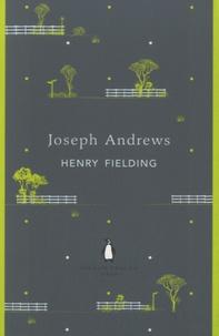 Henry Fielding - Joseph Andrews.