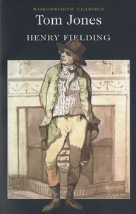 Henry Fielding - Tom Jones.