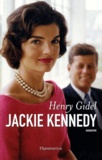 Henry Gidel - Jackie Kennedy.