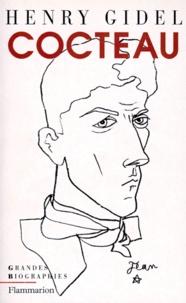 Henry Gidel - Jean Cocteau.