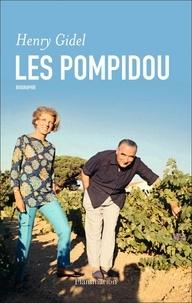 Histoiresdenlire.be Les Pompidou Image