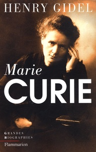 Henry Gidel - Marie Curie.