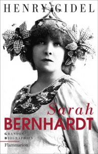 Henry Gidel - Sarah Bernhardt.