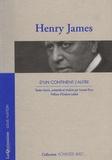 Henry James - D'un continent l'autre.
