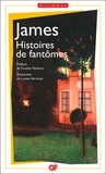 Henry James - Histoires de fantômes - Sir Edmund Orme ; Le coin plaisant.