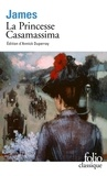 Henry James - La Princesse Casamassima.