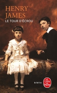 Henry James - Le tour d'écrou.
