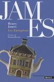 Henry James - Les Européens.