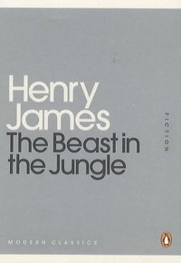 Henry James - The Beast in the Jungle.