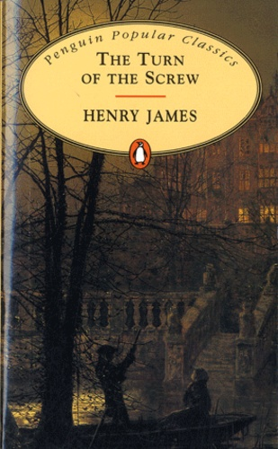 Henry James - The turn of the screw.