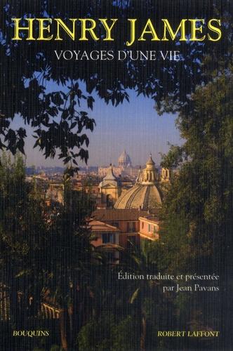 Voyages d'une vie. Heures anglaises, Heures italiennes, La Scène américaine