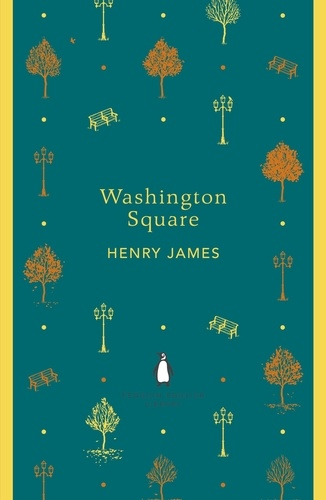 Henry James - Washington Square.