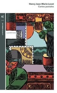 Henry Jean-Marie Levet - Cartes postales.