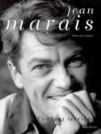 Deedr.fr Jean Marais - L'enfant terrible Image