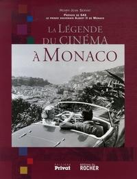 Henry-Jean Servat - La légende du cinéma à Monaco.